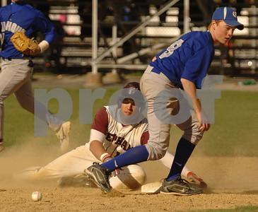 2008-05-19 Mepham HS Baseball vs Calhoun HS. 11-9