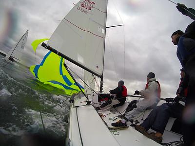 2014 J/70 Chesapeake Championship