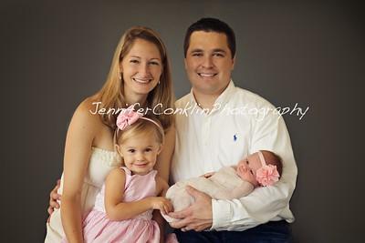 K. Dimitris- newborn/family