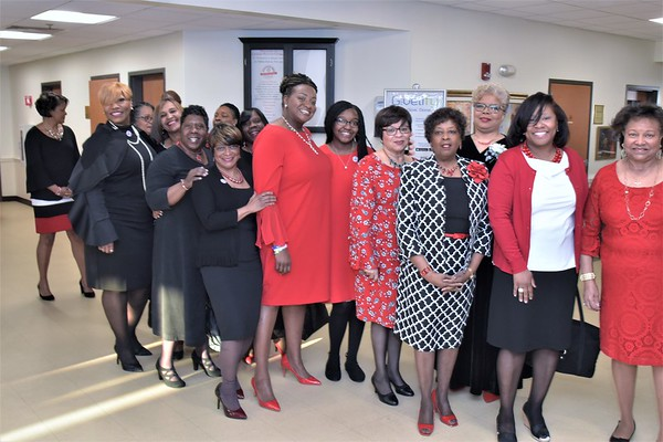 Canaan BCDE 16th Anniversary 3-17-19