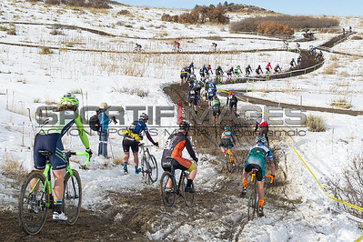 Colorado State Cyclocross Championships - Day 1