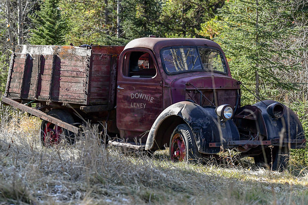 10-25-19 Old Vehicles