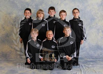 Boys Team 2010