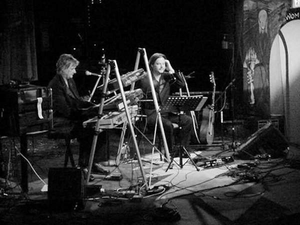 Asia Acoustic July 8,2003 Cervantes'