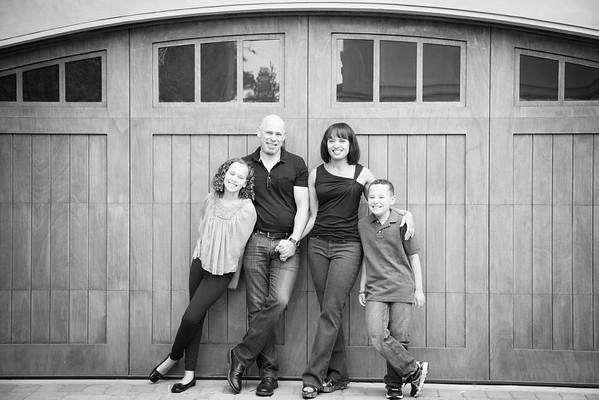 McGill-Watson Family