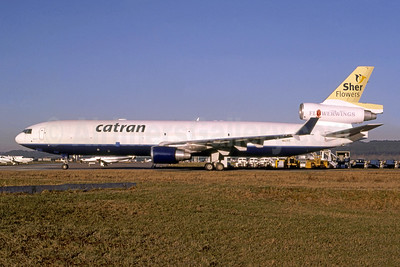 Catran - Commercial Air Transport