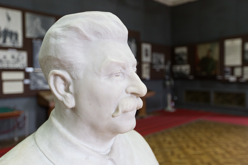 Gori, Stalin Museum
