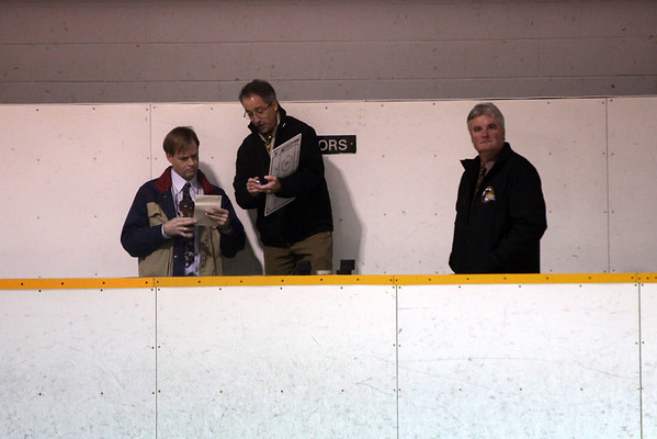 Uxbridge Select Jr. Bruins-2012-12-22