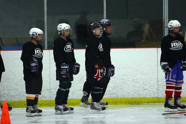Rob Barletta Hockey Camp July 20, 2007