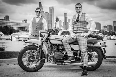 2021 Distinguished Gentlemen's Ride