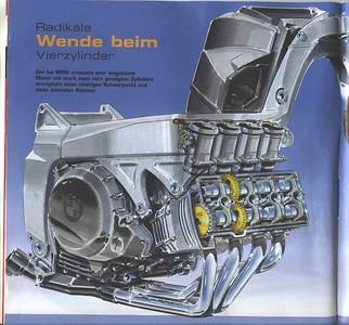 New Kbike 2005