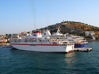Cruising Pre 2010