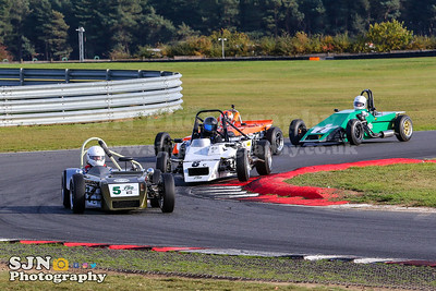 Historic 750 Formula