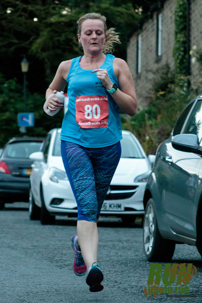 Women on the Run
