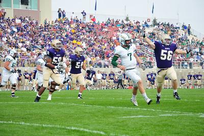 Carroll College Football (2012)