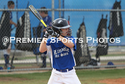 Lindale vs. Sherman 7/8/2012