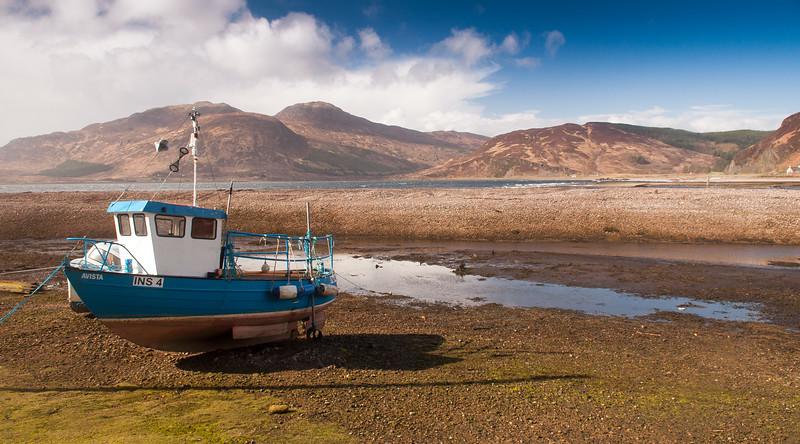 Boats at Glenelg