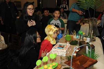 Manolo's 5th Birthday Celebration