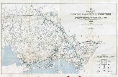 Ferguson Highway 1928