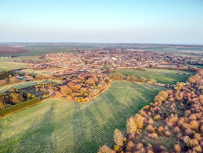 Gamlingay Views