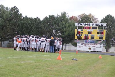 GU v. Iowa W- 2018 Season