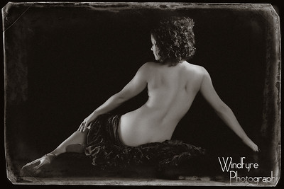 Glamorous Nudes