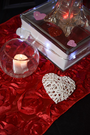 JAYJ Foundation - An Intimate Valentine's Soiree Photos by Jennifer Walker