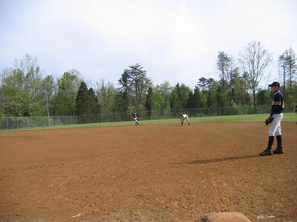 7th Baseball Game