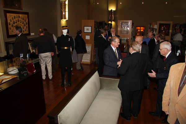 GL Museum & Library Grand Opening 1-14-12