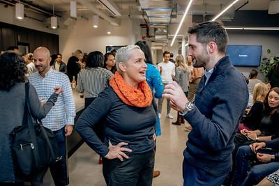 2019-11-15 | 15Five MeetUp NYC
