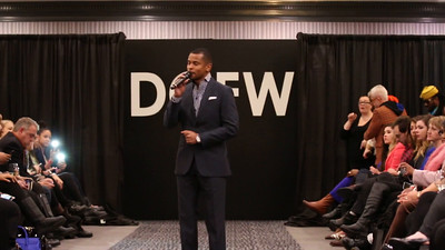 Day 4 - DC Fashion Week 2015 - Fall / Winter Collections - M.E.D.I.A (Metropolitan Emerging Designers & Indie Artists Showcase) - DCFW