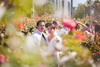 Emily + Steven Married