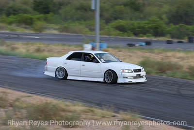 Drifting Photos