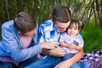 Perkins Family