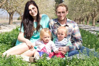 Lefler Family 2013