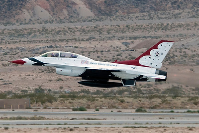 Aviation Nation 2011, Nellis AFB