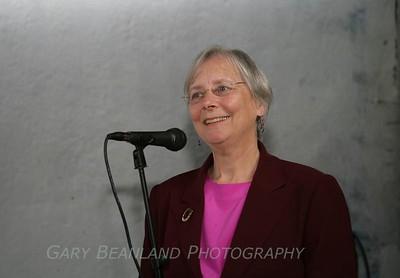 Charlotte Garrido June 26, 2008