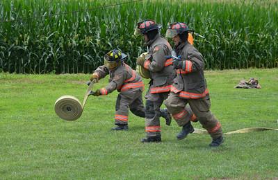 Hecker Firemen's Muster July 17 2021