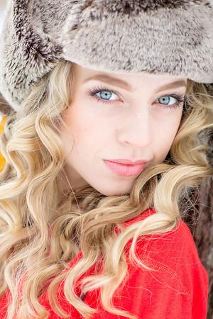 Nikki Maine Model