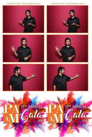 PRINTS - PAAM Gala