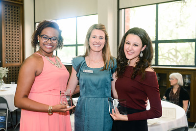 Student Leadership Awards - 033117
