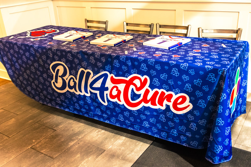 BALL 4 A Cure
