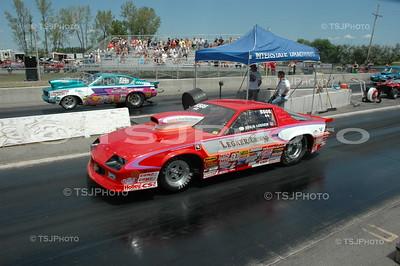 Interstate Dragways - July 3, 2005 - NHRA National Open