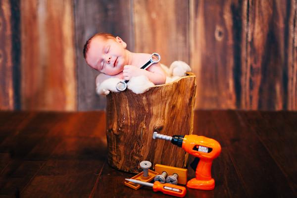 Bennett | Newborn