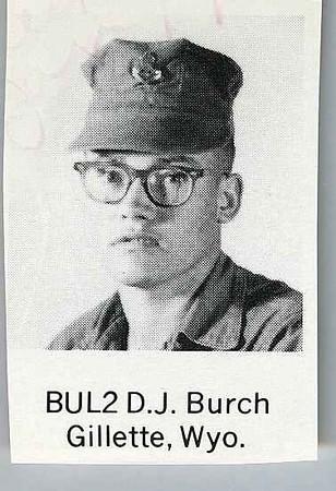 Don Birch...NMCB-10