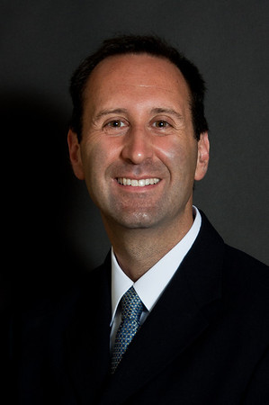 Dr. Andy Mansueto