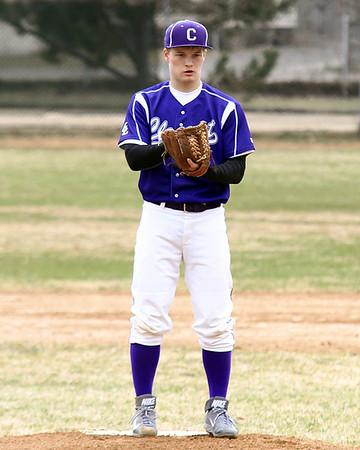2014 Cloquet Baseball
