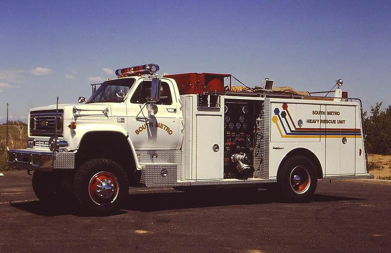 Heavy Rescue 35