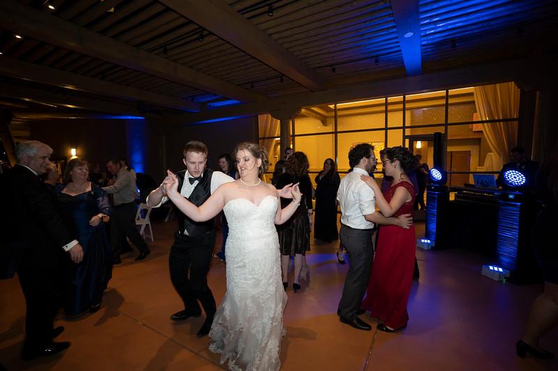 Sandia Hotel Casino New Mexico October Wedding Reception C&C-41.jpg