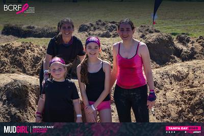 Mud Bumps 1300-1330
